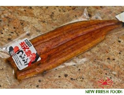 Lươn Nướng Nhật