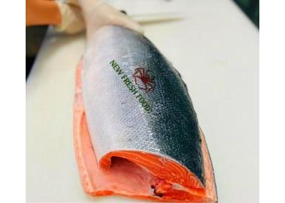 Cá Hồi Tươi Nauy - Hàng Về Đủ Loại
